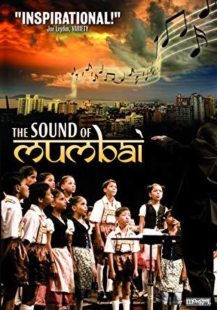 The Sound of Mumbai. A Musical